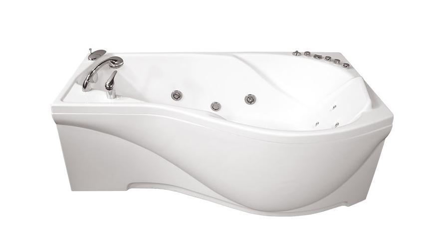 ванна мишель экран